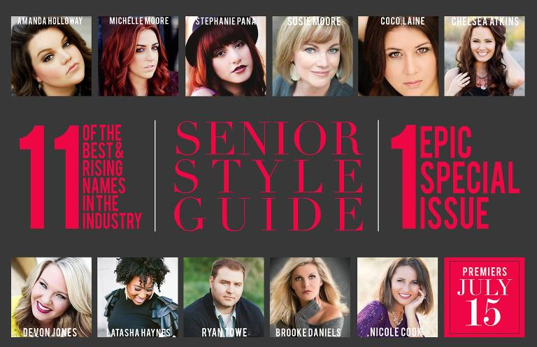 Senior Style Guide Special Issue
