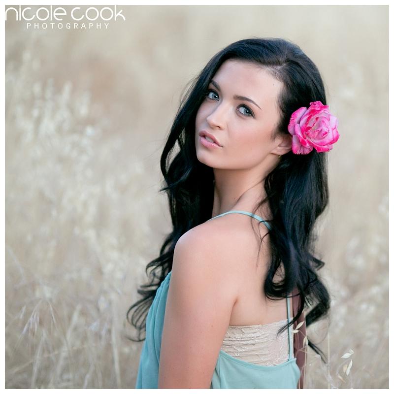 www.NicoleCookPhoto.com; Placer High School Photographer; Auburn Senior Photographer; Granite Bay Senior Photographer