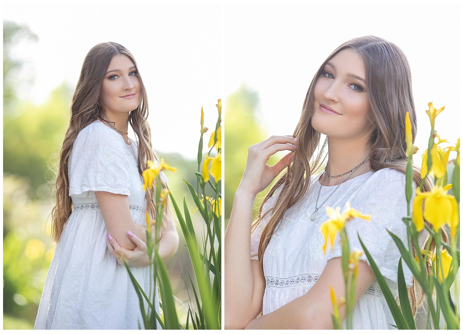 Spring Senior Portraits in Granite Bay_0005.jpg