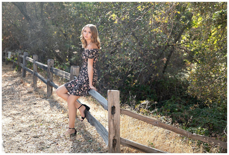 El Camino High School Senior PortraitsType custom alt tag here...