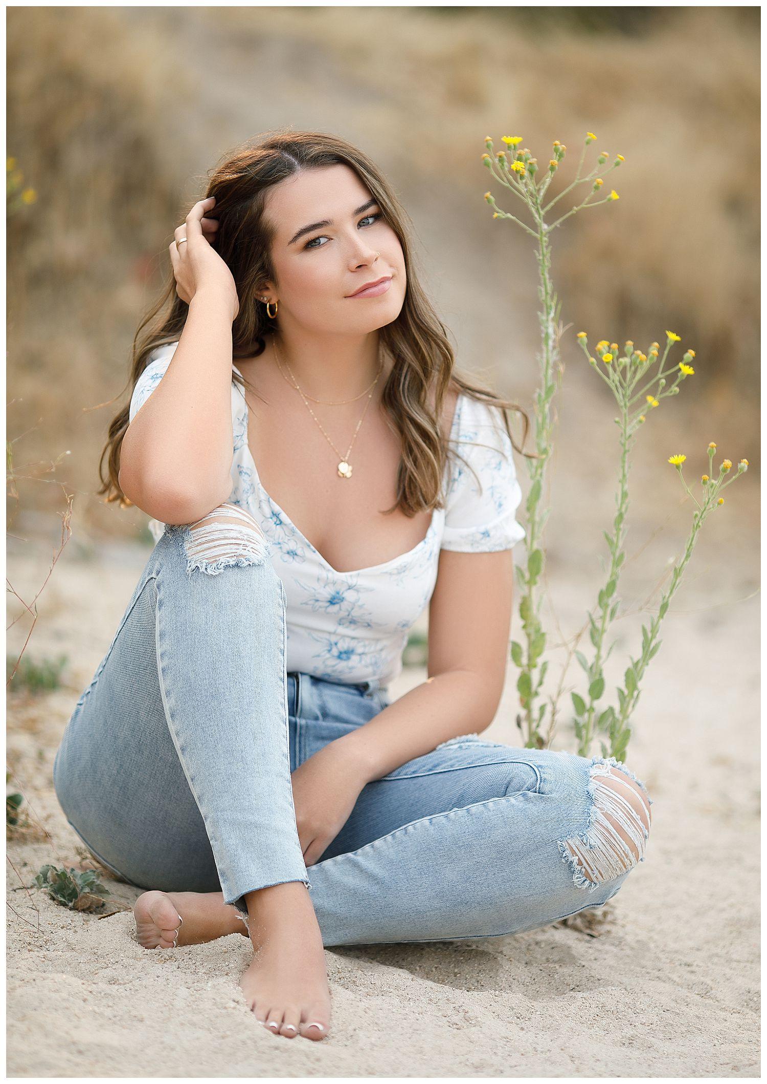 del oro high school teen senior portraits in granite bay california_0939.jpg